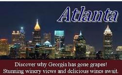 Atlanta wine tour - wine tasting atlanta georgia winery