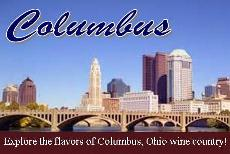 Columbus wine tour - winery wine tasting columbus ohio